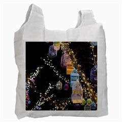 Qingdao Provence Lights Outdoors Recycle Bag (one Side)