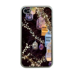 Qingdao Provence Lights Outdoors Apple Iphone 4 Case (clear)