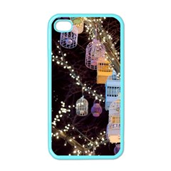 Qingdao Provence Lights Outdoors Apple Iphone 4 Case (color)