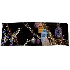 Qingdao Provence Lights Outdoors Body Pillow Case (dakimakura)