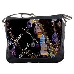 Qingdao Provence Lights Outdoors Messenger Bags