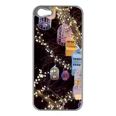 Qingdao Provence Lights Outdoors Apple Iphone 5 Case (silver)