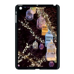 Qingdao Provence Lights Outdoors Apple Ipad Mini Case (black)