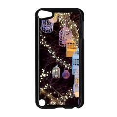 Qingdao Provence Lights Outdoors Apple Ipod Touch 5 Case (black)