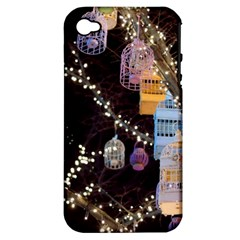 Qingdao Provence Lights Outdoors Apple Iphone 4/4s Hardshell Case (pc+silicone)
