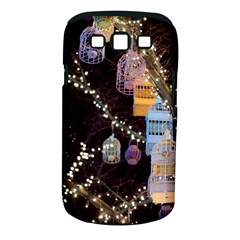 Qingdao Provence Lights Outdoors Samsung Galaxy S Iii Classic Hardshell Case (pc+silicone)