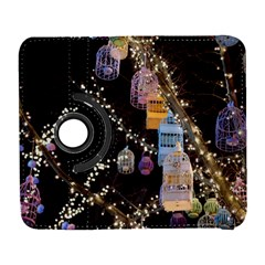 Qingdao Provence Lights Outdoors Galaxy S3 (flip/folio)