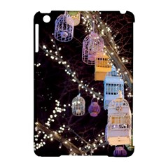 Qingdao Provence Lights Outdoors Apple Ipad Mini Hardshell Case (compatible With Smart Cover)