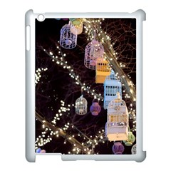 Qingdao Provence Lights Outdoors Apple Ipad 3/4 Case (white)