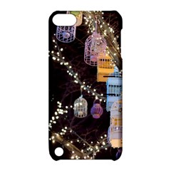 Qingdao Provence Lights Outdoors Apple Ipod Touch 5 Hardshell Case With Stand