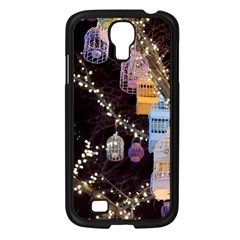 Qingdao Provence Lights Outdoors Samsung Galaxy S4 I9500/ I9505 Case (black)