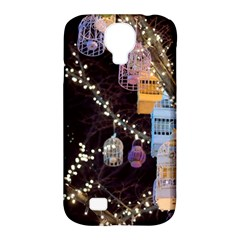 Qingdao Provence Lights Outdoors Samsung Galaxy S4 Classic Hardshell Case (pc+silicone)