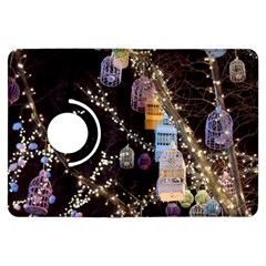 Qingdao Provence Lights Outdoors Kindle Fire Hdx Flip 360 Case
