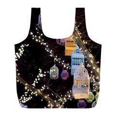 Qingdao Provence Lights Outdoors Full Print Recycle Bags (l)