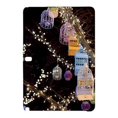 Qingdao Provence Lights Outdoors Samsung Galaxy Tab Pro 12 2 Hardshell Case