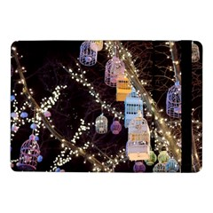 Qingdao Provence Lights Outdoors Samsung Galaxy Tab Pro 10 1  Flip Case