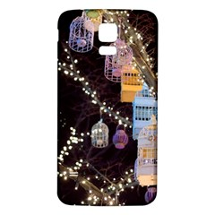 Qingdao Provence Lights Outdoors Samsung Galaxy S5 Back Case (white)