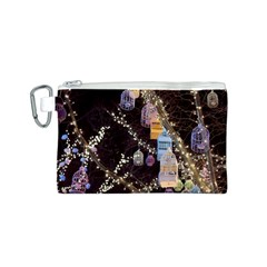 Qingdao Provence Lights Outdoors Canvas Cosmetic Bag (s)