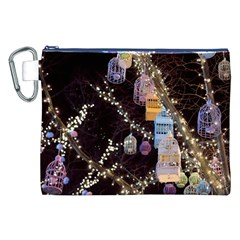 Qingdao Provence Lights Outdoors Canvas Cosmetic Bag (xxl)