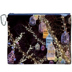 Qingdao Provence Lights Outdoors Canvas Cosmetic Bag (xxxl)