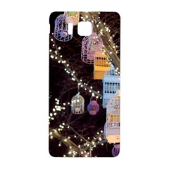 Qingdao Provence Lights Outdoors Samsung Galaxy Alpha Hardshell Back Case