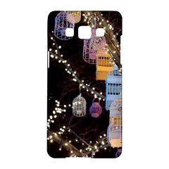 Qingdao Provence Lights Outdoors Samsung Galaxy A5 Hardshell Case