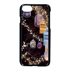 Qingdao Provence Lights Outdoors Apple Iphone 7 Seamless Case (black)