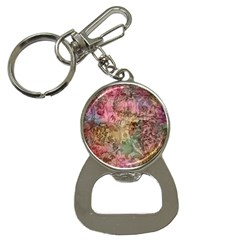 Texture Background Spring Colorful Button Necklaces