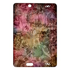 Texture Background Spring Colorful Amazon Kindle Fire Hd (2013) Hardshell Case
