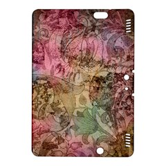 Texture Background Spring Colorful Kindle Fire Hdx 8 9  Hardshell Case