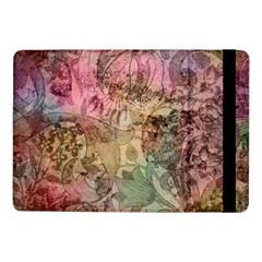 Texture Background Spring Colorful Samsung Galaxy Tab Pro 10.1  Flip Case