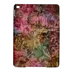 Texture Background Spring Colorful Ipad Air 2 Hardshell Cases