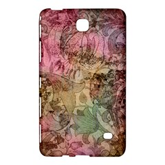 Texture Background Spring Colorful Samsung Galaxy Tab 4 (7 ) Hardshell Case