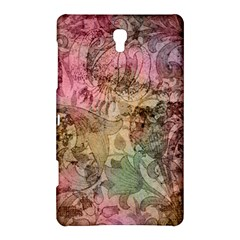 Texture Background Spring Colorful Samsung Galaxy Tab S (8 4 ) Hardshell Case