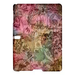 Texture Background Spring Colorful Samsung Galaxy Tab S (10 5 ) Hardshell Case