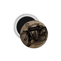 Vintage Collage Motorcycle Indian 1 75  Magnets