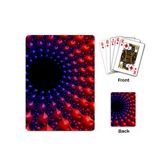 Fractal Mathematics Abstract Playing Cards (mini)