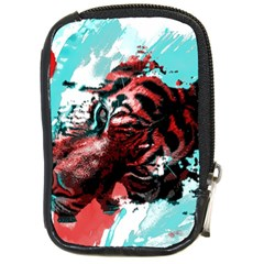 Wallpaper Background Watercolors Compact Camera Cases