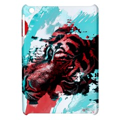 Wallpaper Background Watercolors Apple Ipad Mini Hardshell Case