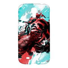 Wallpaper Background Watercolors Samsung Galaxy S4 I9500/i9505 Hardshell Case