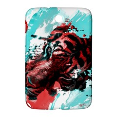 Wallpaper Background Watercolors Samsung Galaxy Note 8 0 N5100 Hardshell Case