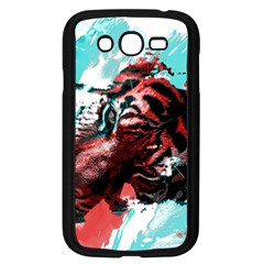 Wallpaper Background Watercolors Samsung Galaxy Grand Duos I9082 Case (black)