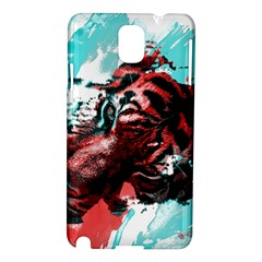 Wallpaper Background Watercolors Samsung Galaxy Note 3 N9005 Hardshell Case