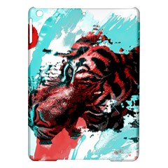 Wallpaper Background Watercolors Ipad Air Hardshell Cases