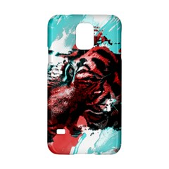 Wallpaper Background Watercolors Samsung Galaxy S5 Hardshell Case