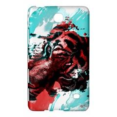 Wallpaper Background Watercolors Samsung Galaxy Tab 4 (8 ) Hardshell Case
