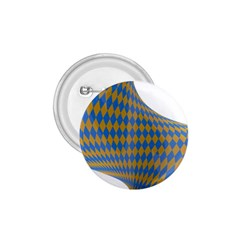 Curve Yellow Blue 1 75  Buttons