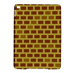 Tessellated Rectangles Lined Up As Bricks Ipad Air 2 Hardshell Cases