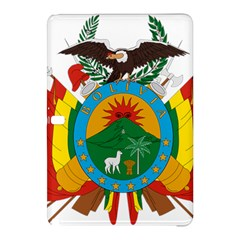 Coat Of Arms Of Bolivia  Samsung Galaxy Tab Pro 12 2 Hardshell Case