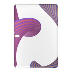 Tortuous Samsung Galaxy Tab Pro 12 2 Hardshell Case